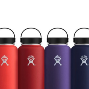 Hydra Flask Water Bottles