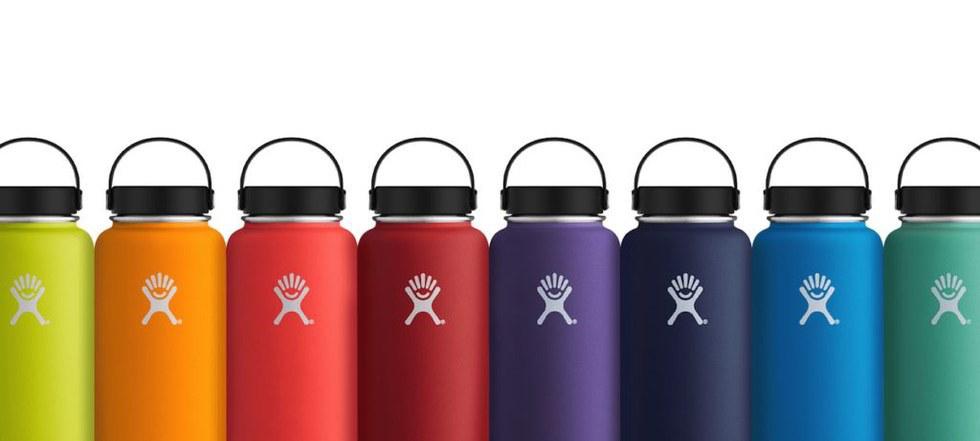 Hydra Flask Water Bottles