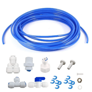 Fittings, Tubing and Accessories