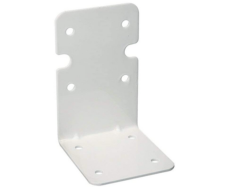 """Whole House Mounting Bracket for Big Blue 10"""" and 20"""" Water Filter"""